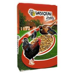 Nourriture pour volaille, faisan