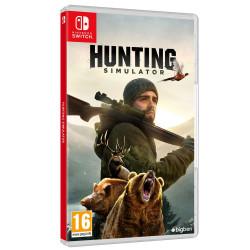Hunting Simulator Switch
