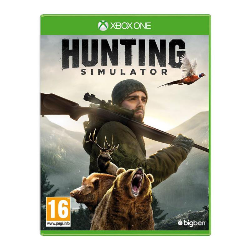 Hunting Simulator Xbox One