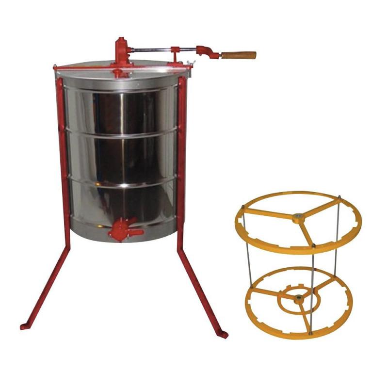 Extracteur radiaire avec manivelle