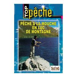 DVD : Pêche à la mouche en lac de montagne