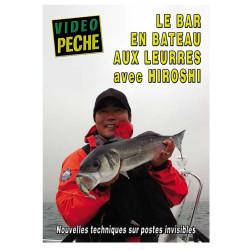 DVD : Le bar en bateau aux leurres