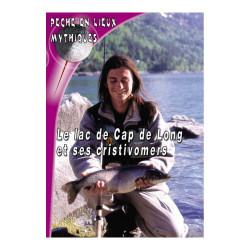 DVD :Le lac de Cap de Long et ses cristivomers