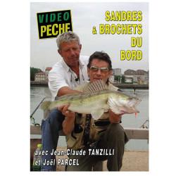 DVD : Sandres et brochets du bord