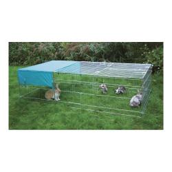Extension pour Grande cage à pâturer