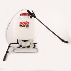 Pulvérisateur Solo à dos 473-D à membrane