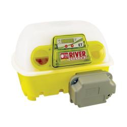 Couveuse Automatique 12 oeufs( River Systems Biomaster Egg Tech 12)