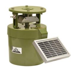 Panneau solaire pour Smart Feeder