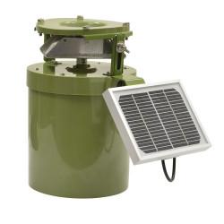 Panneau solaire pour Power Feeder