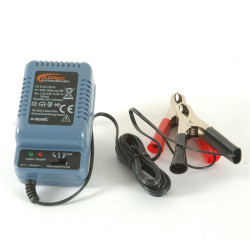 Chargeur de batterie 6V/12V